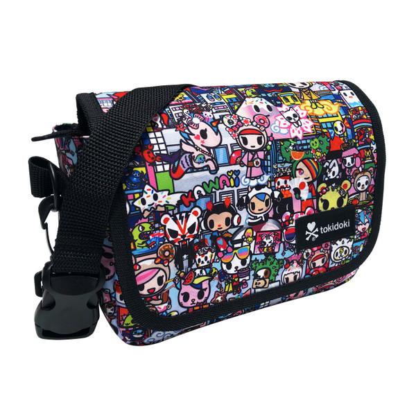 tokidoki Kawaii Fanny Pack Crossbody Bag