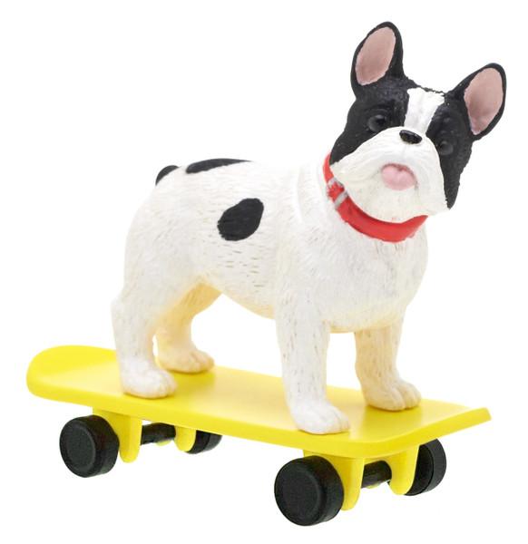 Skateboarding Dog Blind Box Kitan Club