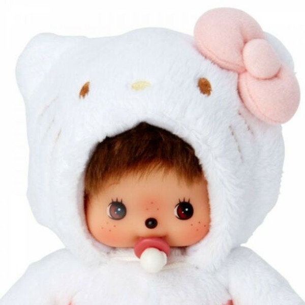 Bebichhichi Hello Kitty Costume Plush