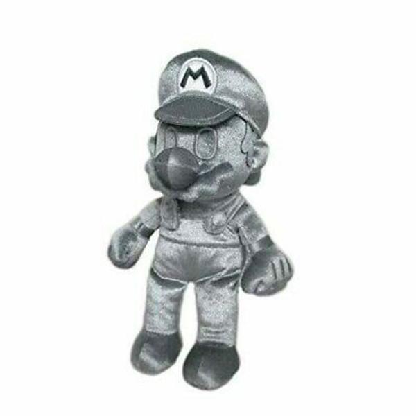 Metal Mario 10 in Plush