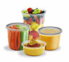 Anchor Microlite Container and lid li CD12CXL 355ml 12oz(a pack of 250)