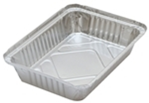 Half Deep Gastronorm Foil Container [10x12x2.5inch] (a pack of 100)