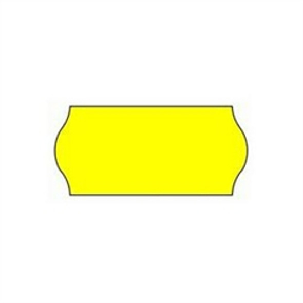 Price Label [CT4] Yellow (a pack of 45000)