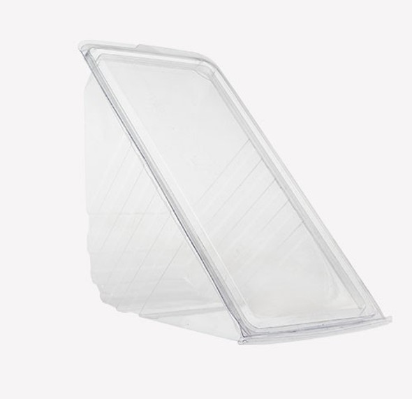 Triple Hinged Plastic Sandwich Wedge [ZZ040] (a pack of 500)