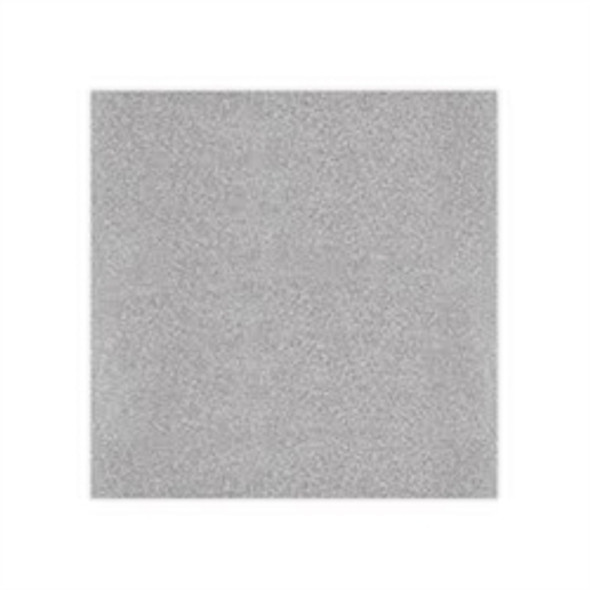 Cake Card Silver Square [8inch] Extra Thick (a pack of 25)