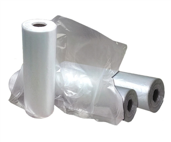 Food Bags On Roll Size 9x14x18 inch 20 Rolls of 250 bags per Box