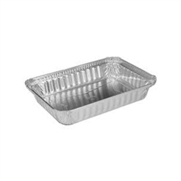 Nicholl [831200-501] Foil Container [7x9x1.5inch] (a pack of 500)