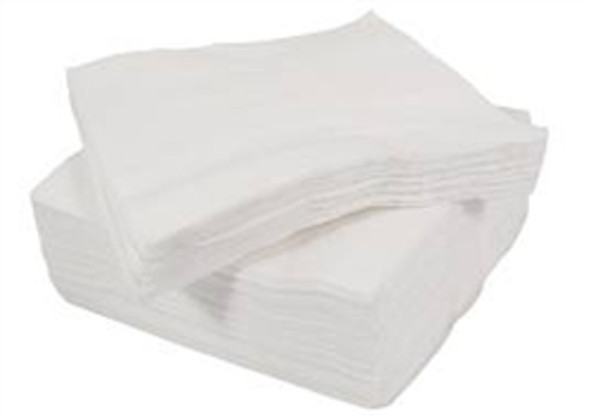 Wipe-Up Napkin White 3ply [40x40cm] a pack of 1000