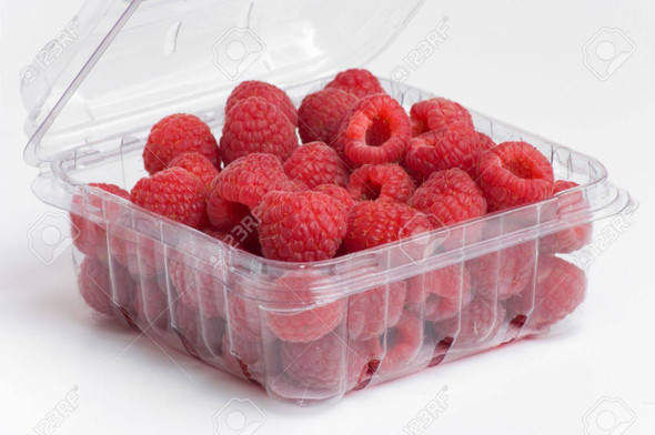 Somoplast [904] Fruit Punnet [250g] (a pack of 810)