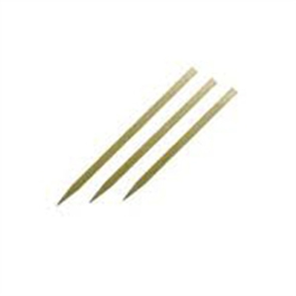 Wooden Bamboo Skewers [250mm] (a pack of 200)