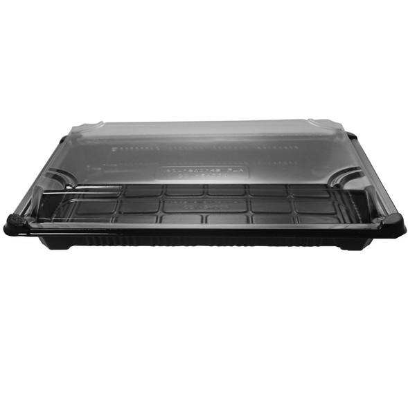 Black Sushi QA 08Tray & Lid Combo