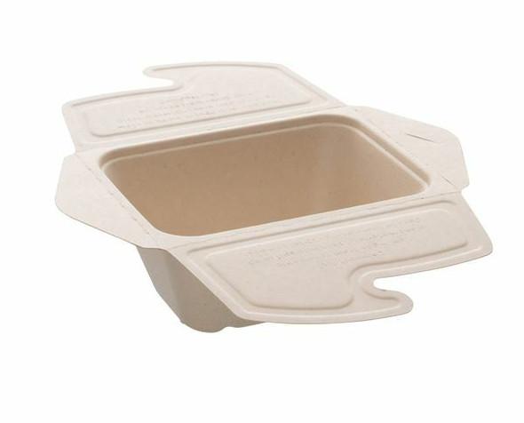 Sabert Rectangular Meal Box [PUL43080320] [1000ml] (150 pcs)