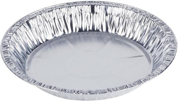 Nicholl [CS-510900-500] Aluminium Pie Plate [10inch] (a pack of 180)
