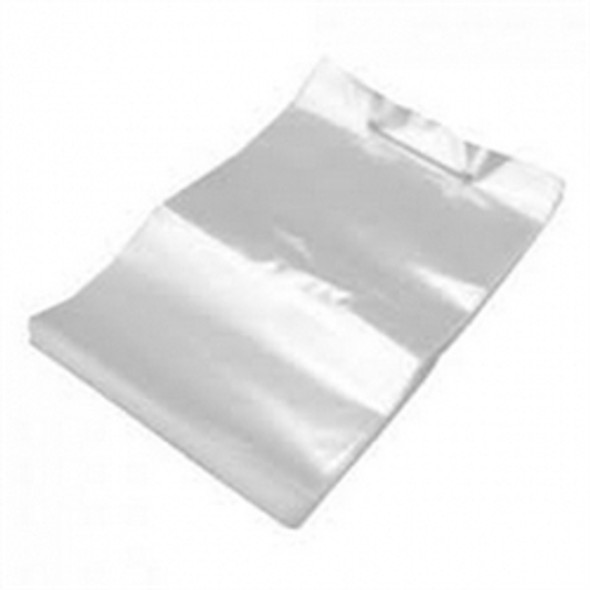 Poly Plain Snapp Bag [250x350mm] a pack of 2000