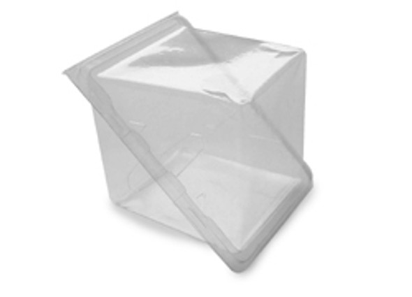 Catering Size Plastic Sandwich Wedge [SW0500] (a pack of 300)