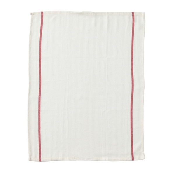 White Dishcloth (30x40cm) (a pack of 10)