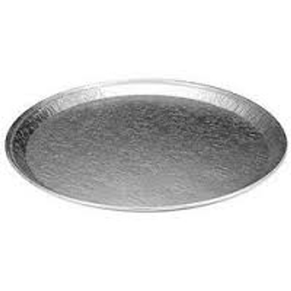Round Aluminium Platter [16inch] (a pack of 25)