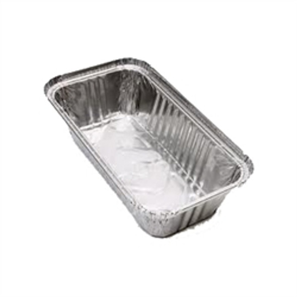 No6A Foil Container [105x195x50mm] (a pack of 500)