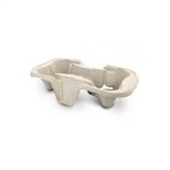 Two Cup Carry Tray [2CUP] (a pack of 360)