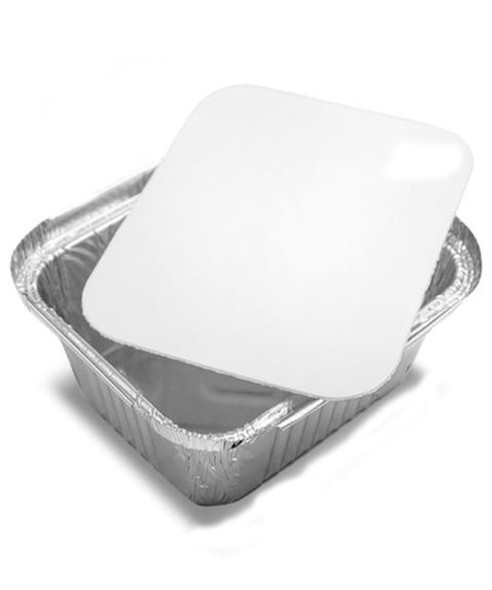 No2 Foil Board Lid (a pack of 1000)