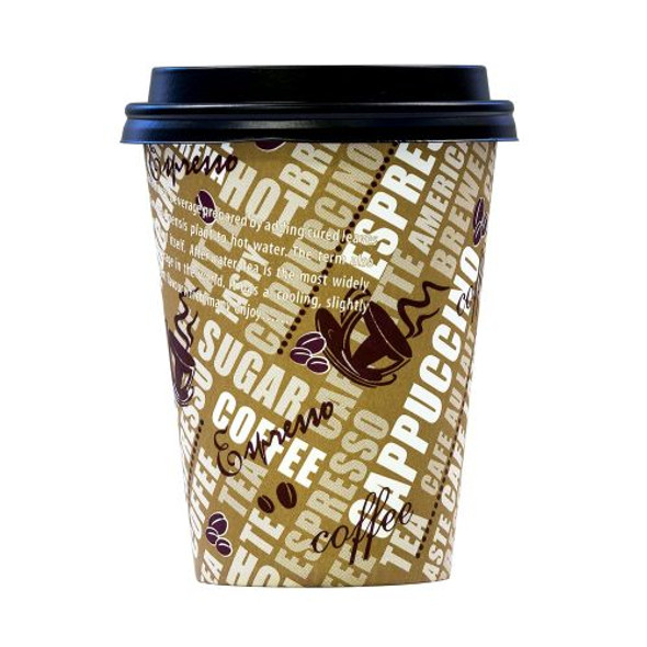 H pack Aroma Paper Cup Hot