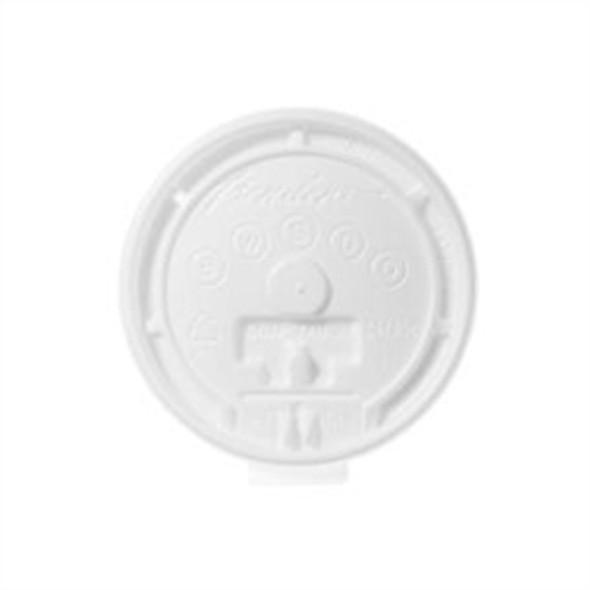 Bender Drink-Through Lock-Tab Lids [12oz & 16oz] (a pack of 1000)