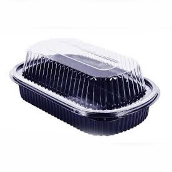 Anchor [L8005] Clear Microwavable Lid [MW800 series] Pack of 250