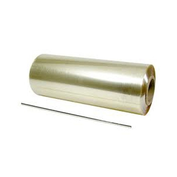Meat Wrap (Catering Cling Film Wrap Roll) [450mm x 1500m] (18inch) 12 mic (a pack of 1)