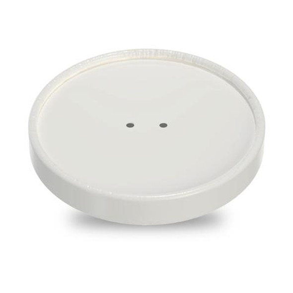 Go Pack Paper Lids for 26 and 32 oz Soup Container (a pack of 500)