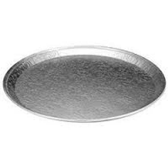 Round Aluminium Platter [12inch] (a pack of 50)