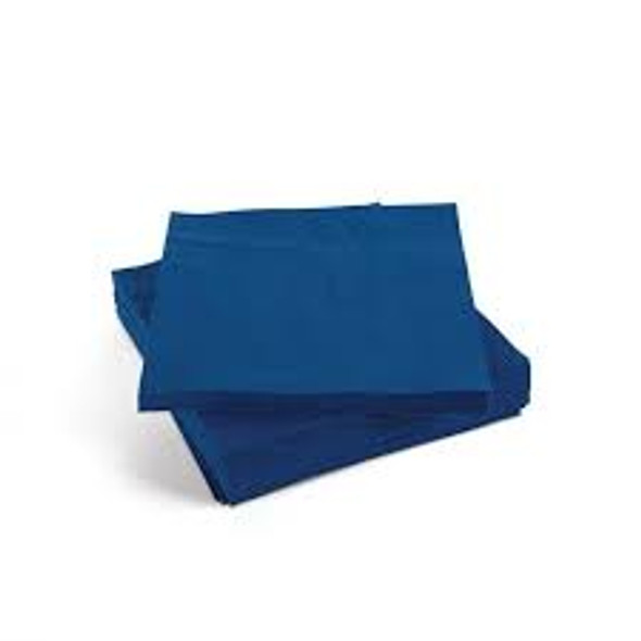 Poppies Napkin Midnight Blue 2ply [40x40cm] (a pack of 2000)