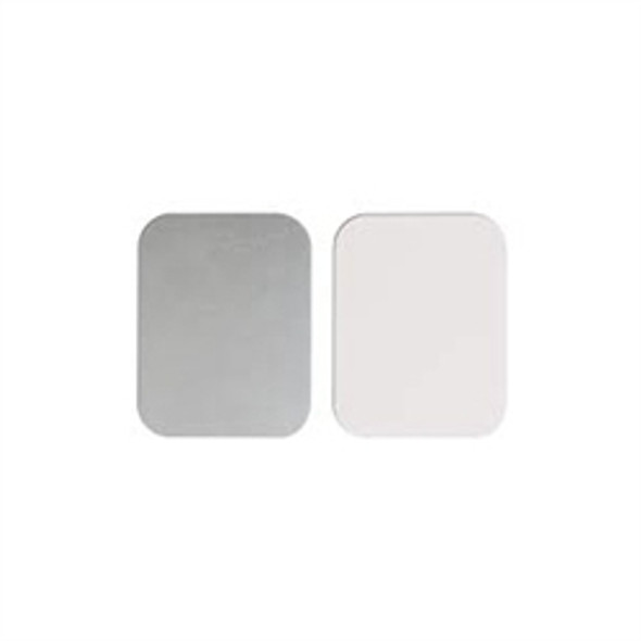 No1 Foil Board Lid (a pack of 1000)