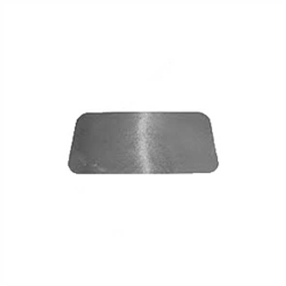No6A Foil Board Lid (a pack of 500)
