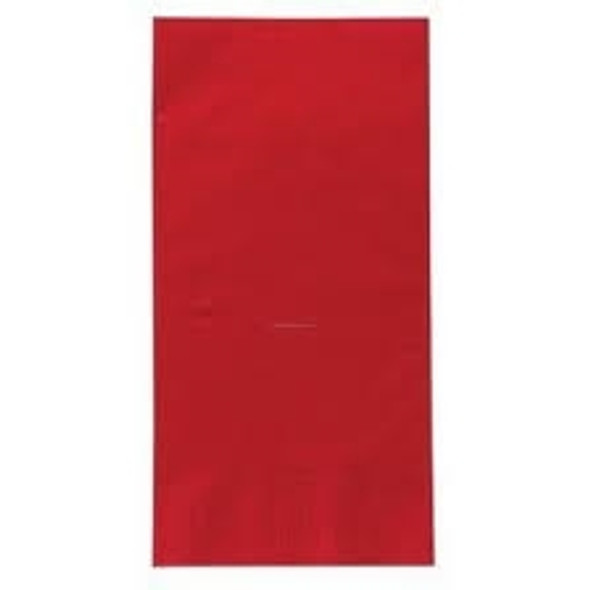Poppies Red Napkin 2ply 8 fold [40x40cm] (a pack of 2000)