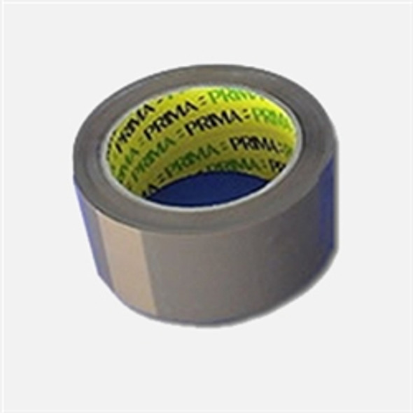 Brown Tape [2inch] (Pack of 6) (a pack of 6)