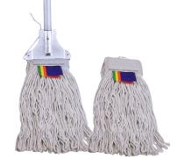 Mop Head Kentucky Style [450gm] Colour Coded (a pack of 1)