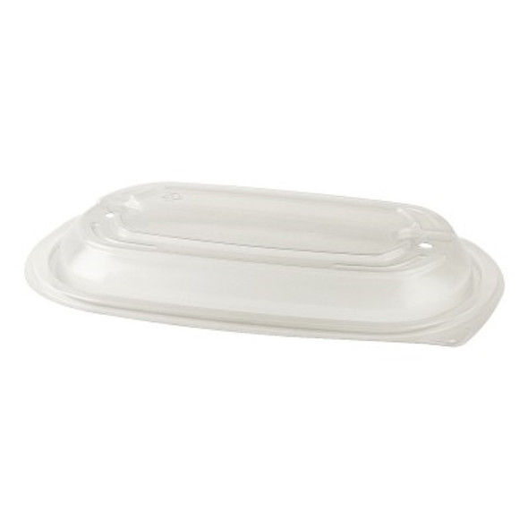 Anchor [LH4LD] Clear Microwavable PP Domed Lid M424 (a pack of 252)