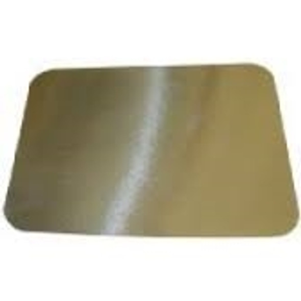 Foil Board Lid [9x9inch] (a pack of 200)
