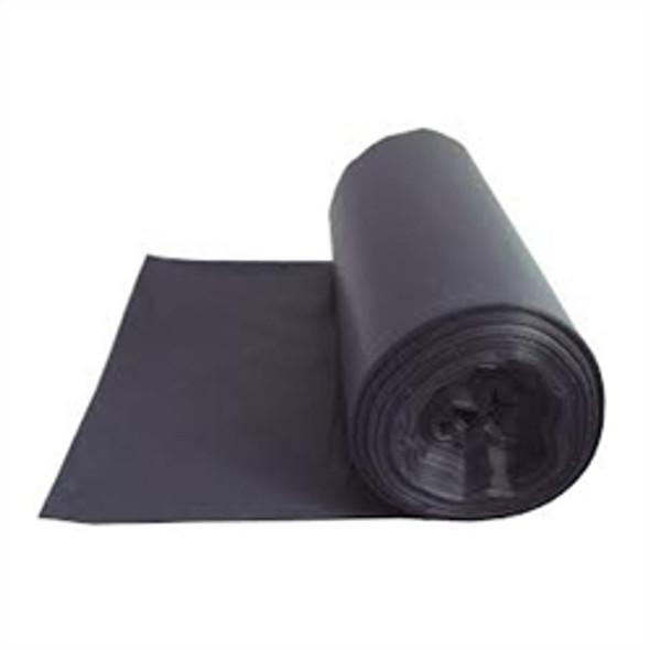 Black Refuse bag on Roll 0f 20, 120G (a pack of 20 Rolls)