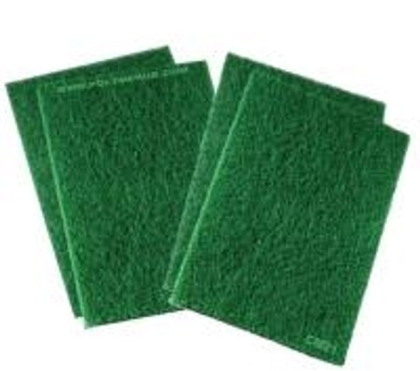 Catering Scourer Green (a pack of 10)