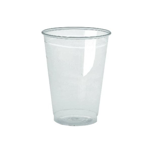 Solo [TP7] Plastic Cup Clear [7oz] (207ml) (a pack of 1000)