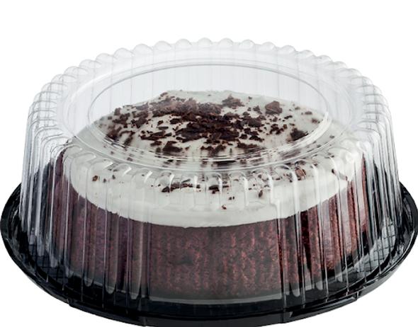 GPI Actipack [20DXN03] Clear Cake Domed Lid