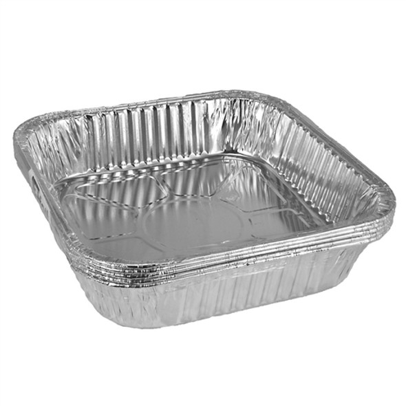 Foil Container [9x9x2inch] (a pack of 200)