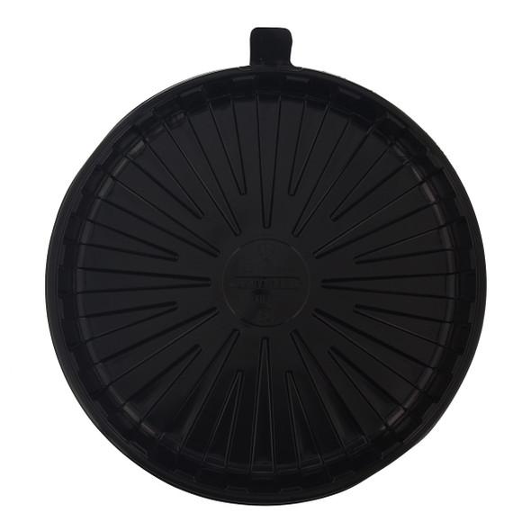 GPI Actipack [25DXN30] Black Cake Base [9inch] (a pack of 160)