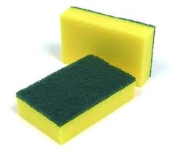 Sponge (a pack of 10)