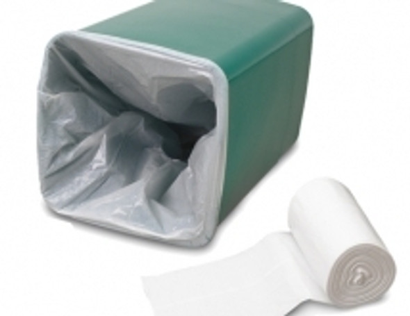 Square Bin Liner [15x24x24inch] (a pack of 1000)