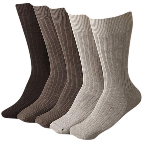 Covington Men's Premium Nylon Sock - 3 Pair