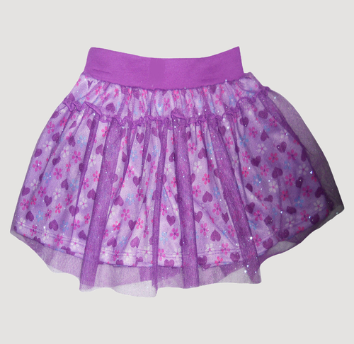 Disney Sparkle Tulle Tutu Skirt