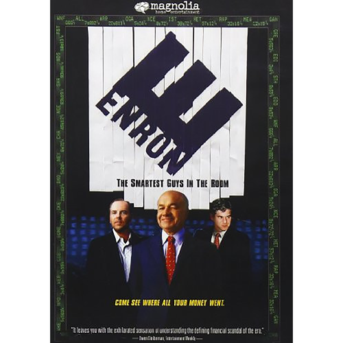 Enron: The Smartest Guys in the Room - DVD