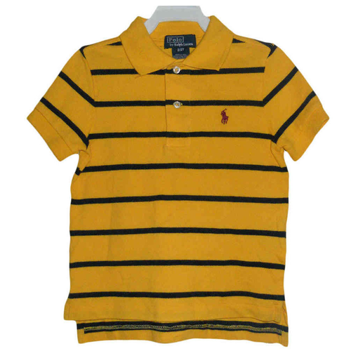 Ralph Lauren Polo Toddler Boys' T-Shirt